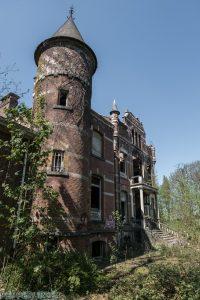 Chateau Lindenbosch 1 van 1 4