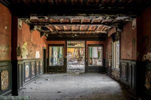 Chateau Lindenbosch 1 van 1 7
