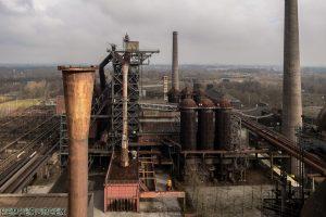 Landschaftspark Duisburg 1 van 1 4
