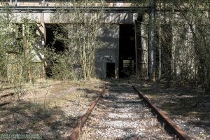 Rail Cargo Charleroi 1 van 1 11