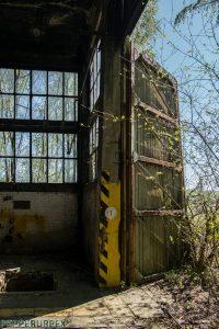 Rail Cargo Charleroi 1 van 1 9