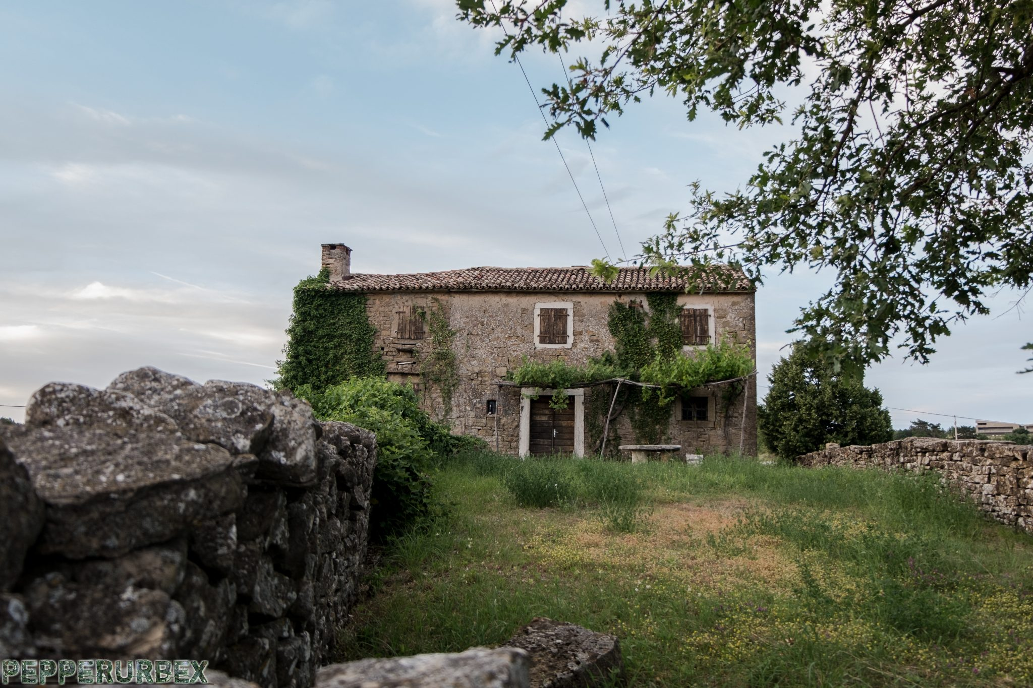 Villa Stonehead 1 van 1