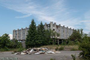 Hotel Haludovo Palace 1 van 1