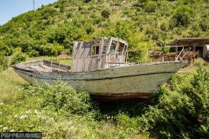 Ship Graveyard 13