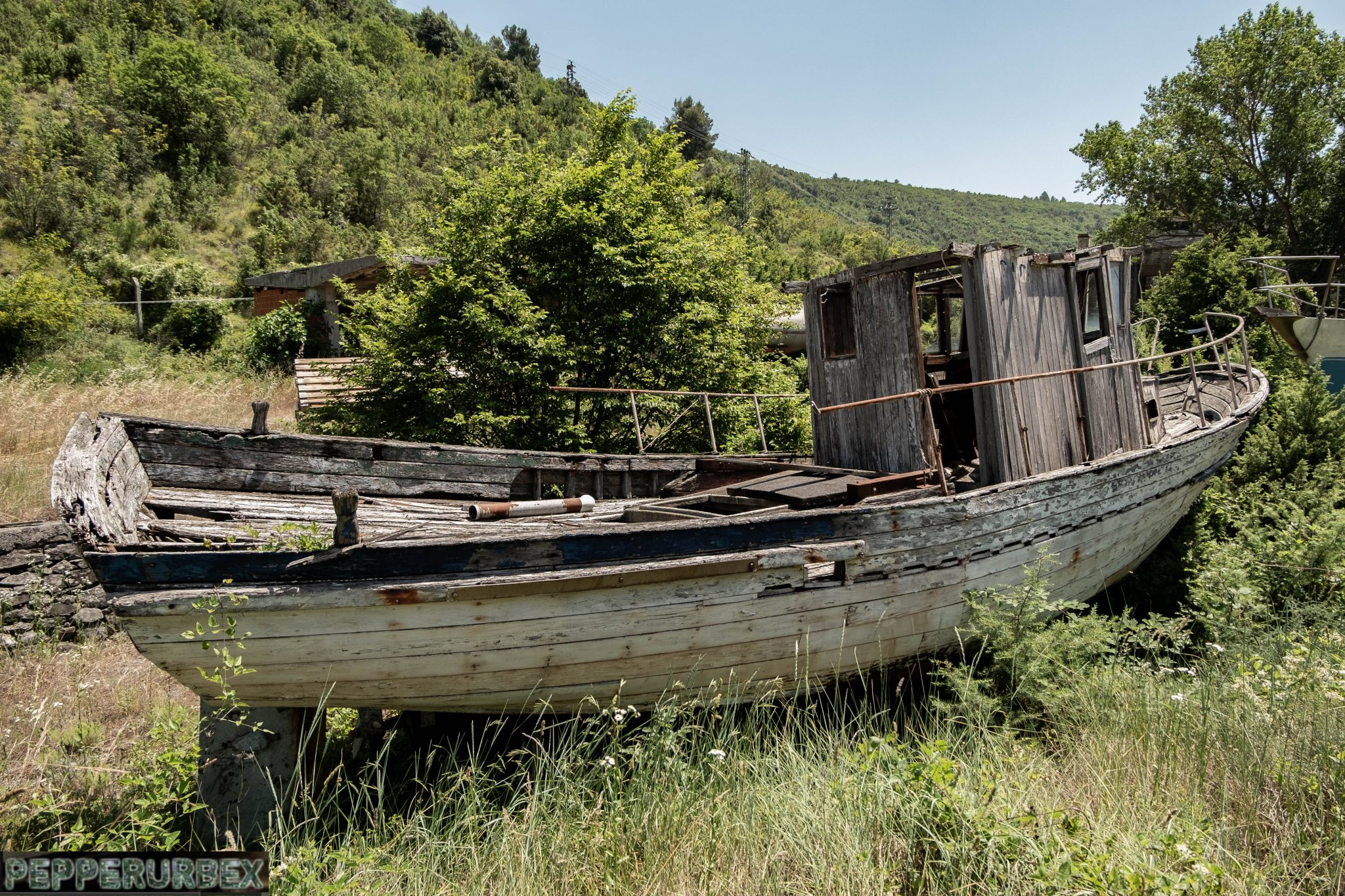 Ship Graveyard 5