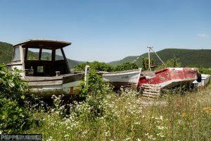 Ship Graveyard 7