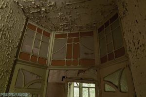 Sanatorium Hohentanneck 10