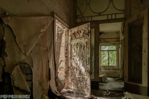 Sanatorium Hohentanneck 11