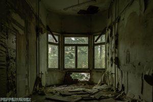 Sanatorium Hohentanneck 13
