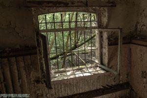 Sanatorium Hohentanneck 15