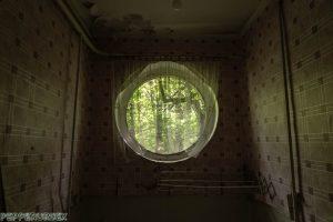 Sanatorium Hohentanneck 16