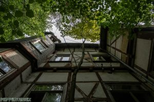 Sanatorium Hohentanneck 4