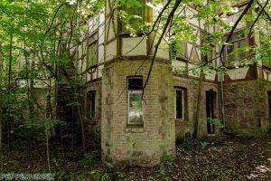 Sanatorium Hohentanneck 5