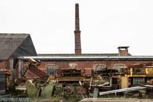 Steenfabriek Oostrum 11