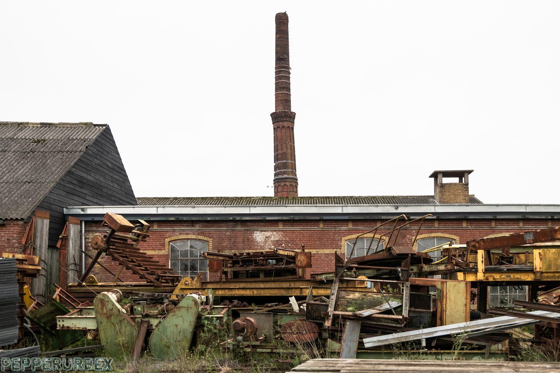 Steenfabriek Oostrum 12