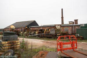 Steenfabriek Oostrum 13