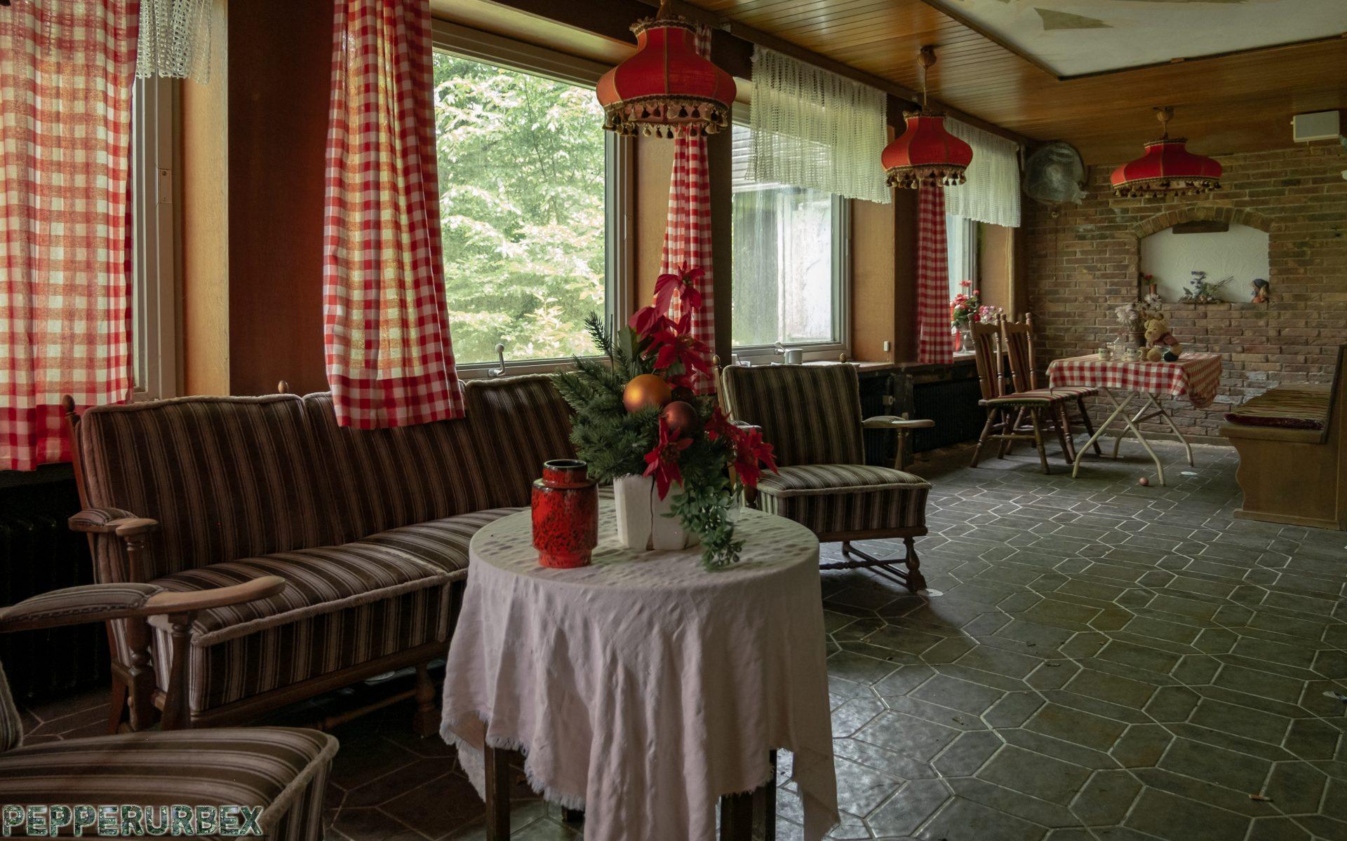 Hotel Eden 1 8