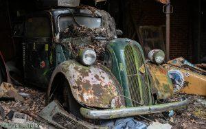 Garage Kees en Annie 1 46