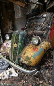 Garage Kees en Annie 1 49